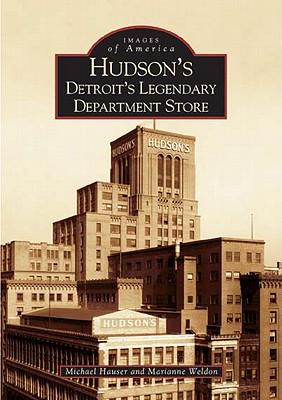 Hudson's By Hauser, michael/ Weldon, Marianne