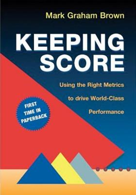 Keeping Score By Brown, Mark Graham